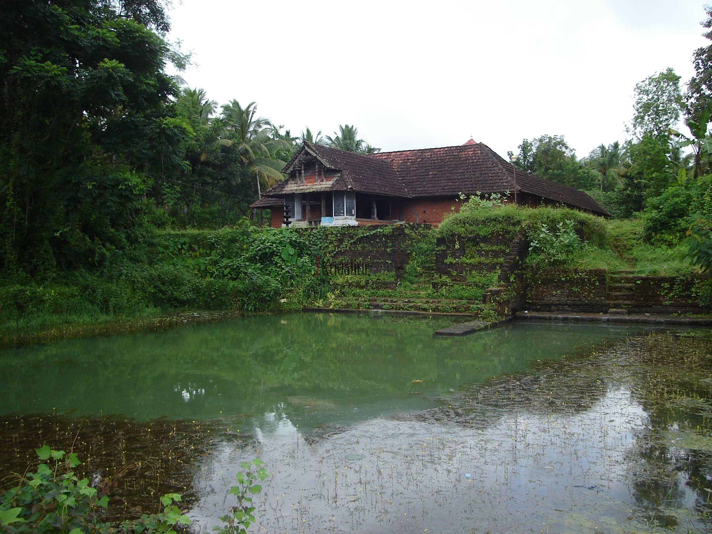 Malamakkaavu Temple