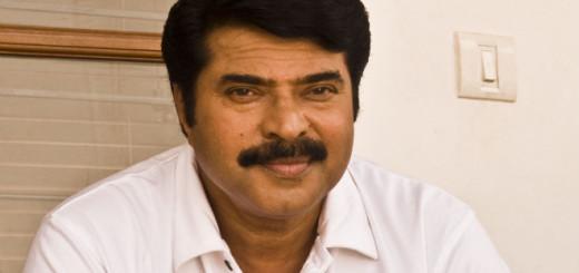 Mammootty Pathanjali