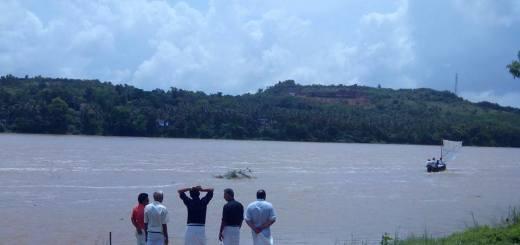 Nila - Kudallur
