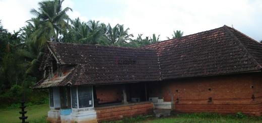 Kudallur Temple