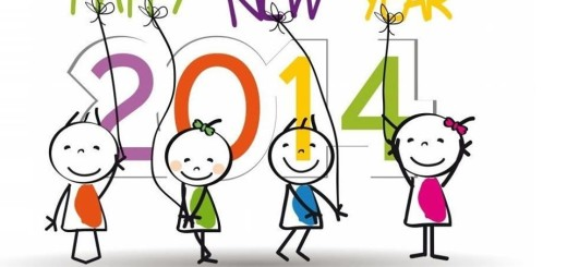 Happy New Year 2014 !!