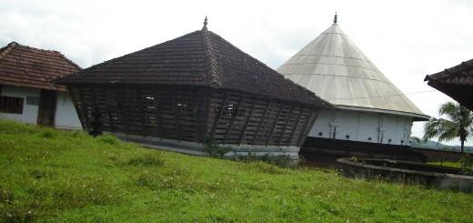 Muthuvilayumkunnu Temple Kudallur