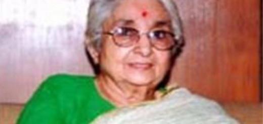 Laxmi Seghal