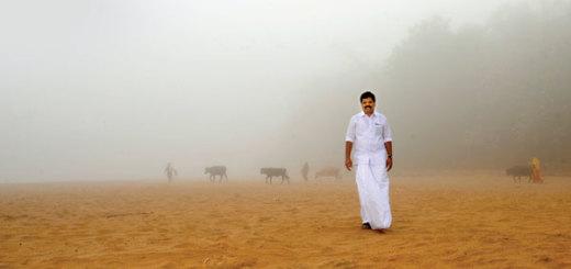 AP Anil Kumar @ Kudallur