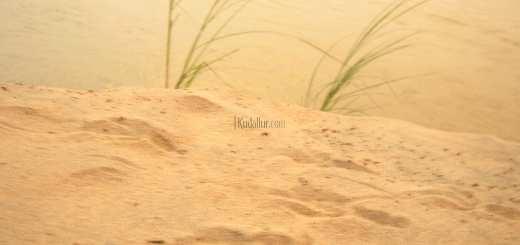 Sand Mining - Kudallur