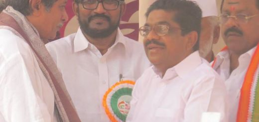 Hurair Kutty Vaidyar - VM Sudheeran