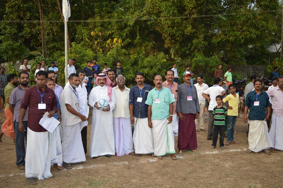 Sparsham Samskarika Vedhi