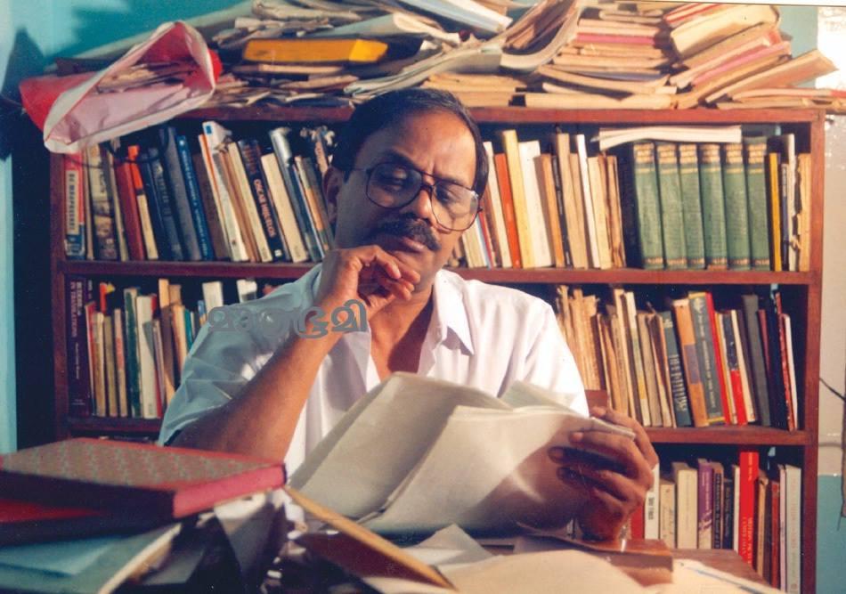 MT Vasudevan Nair - Kudallur
