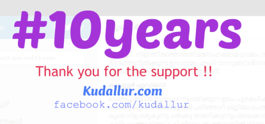 10 Years !!