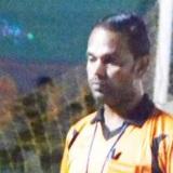 Harif Nalakath
