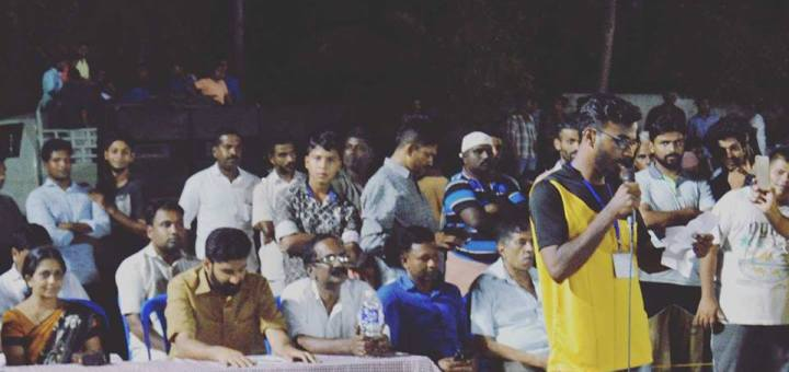 FIFA Kudallur Tournament 2017 Pic 4