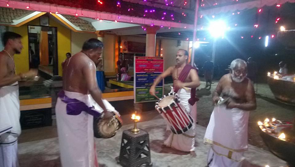 Vaazhakkavu Prathishtadina Mahotsavam 4